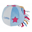 Wollibo Steinbeck plush activity ball