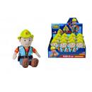 hurtownia Zabawki: Simba Bob the Builder Bob 25cm