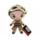 grossiste Jouets pour bebes: Funko Plushies Star Wars Lunettes Rey 20cm