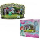 Bullyland Disney Princess Ariel Magic Moments 21x2