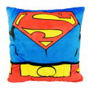 wholesale Cushions & Blankets: Superman Pillow Square 40x40cm
