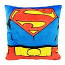 Superman Kissen Square 40x40cm
