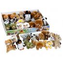Großhandel Spielwaren: Bauer Tiere mit Herz - Mini Maskottchen Tiere ...