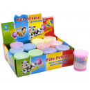 Putty Noise 100gr. Neon 6 assorted color