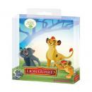 groothandel Licentie artikelen: Bullyland The Lion Guard set van 2 figur