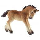 Schleich Ardenner Foal