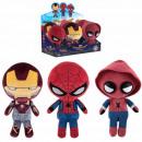 Funko Hero Plushies Spiderman assorted 15 cm
