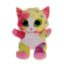 Bauer Plush Cat Colored 20 cm