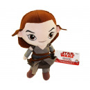Funko Plushies Star Wars Rey 20cm
