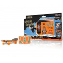 grossiste Sports & Loisirs: Hexbug RC Skateboard 17x28cm