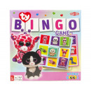Goliath TY Beanie Boos Lotto Game Bingo