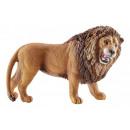 Schleich lion 10cm