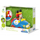 Disney Mickey Mouse Baby RC Car