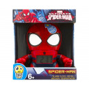 Marvel Spiderman Alarm clock with light 20x23cm