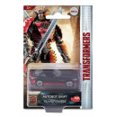 wholesale Other: Transformers Autobot Drift Metal 1:64 7cm