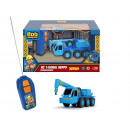 wholesale Other: Bob the Builder RC Crane wagon 16x28cm (DE)