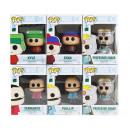 POP! Télévision South Park S2 assorties