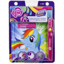 grossiste Autre: My Little Pony journal de magie My Little Pony Dia