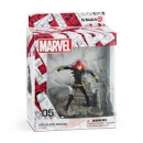 Schleich Marvel Black Widow