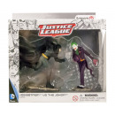 Großhandel Spielzeug: Schleich Batman gegen den Joker 16x19cm
