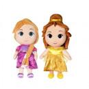 Disney Plüsch Princess Kleinkind 2 sortiert 51 cm