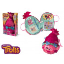 wholesale Gifts & Stationery: Trolls Diary Soft Secret Diary