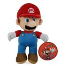 Großhandel Spielwaren:Plüsch Mario 30 cm