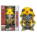 Transformers Super Deformed Bumblebee 9x13cm