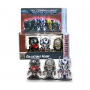 Transformers Super Deformed 3-pack 7x13cm Set A