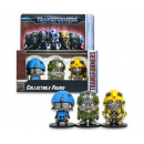 Transformers Super Deformed 3-pack 7x13cm Set B