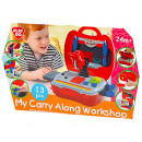 wholesale Other: Playgo My Carry Along Workshop assorted