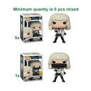 hurtownia Zabawki: POP! Atomowa blondynka Lorraine