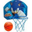 Sonic Boom-Basketball-Spiel