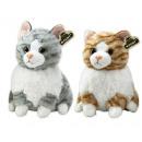 wholesale Fashion & Apparel: Bram the Cat 2 assorted 19cm