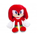 Sonic the Hedgehog Plush Knuckles 30cm