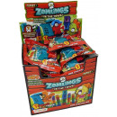wholesale Consumer Electronics: Blind bag Zomlings in the Town Series 1 in Display