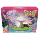 wholesale Other: Wing Fairies Flower Playset 27x36cm