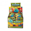 groothandel Consumer electronics: Blind bag Zomlings in the Town Series 3 in display