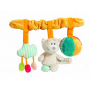 wholesale Child and Baby Equipment:Nici plush pram toy
