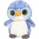 Yoohoo Plush Penguin 20cm