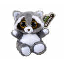 Plush Raccoon 13cm