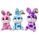 Plush Baby Rabbit 3 mix 20cm