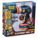 Smoby Bob the Builder Bohrmaschine B / O