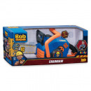Smoby Bob the Builder Chainsaw with sound 15x36cm