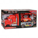 Disney Cars Mack Truck Simulator Light and sound 2