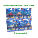 Disney Finding Dory Swigglefisch assorted 12x16cm