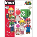 groothandel Overigen: Blind Bag KNEX Super Mario 7 assorti in display ...