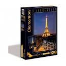 Clementoni Puzzle 1000 pieces Paris