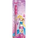 Großhandel Spielwaren: Princess Blase Gebläse 175ml 36cm