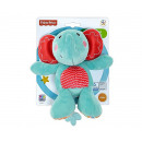 Fisher Price plush Elephant 0m +